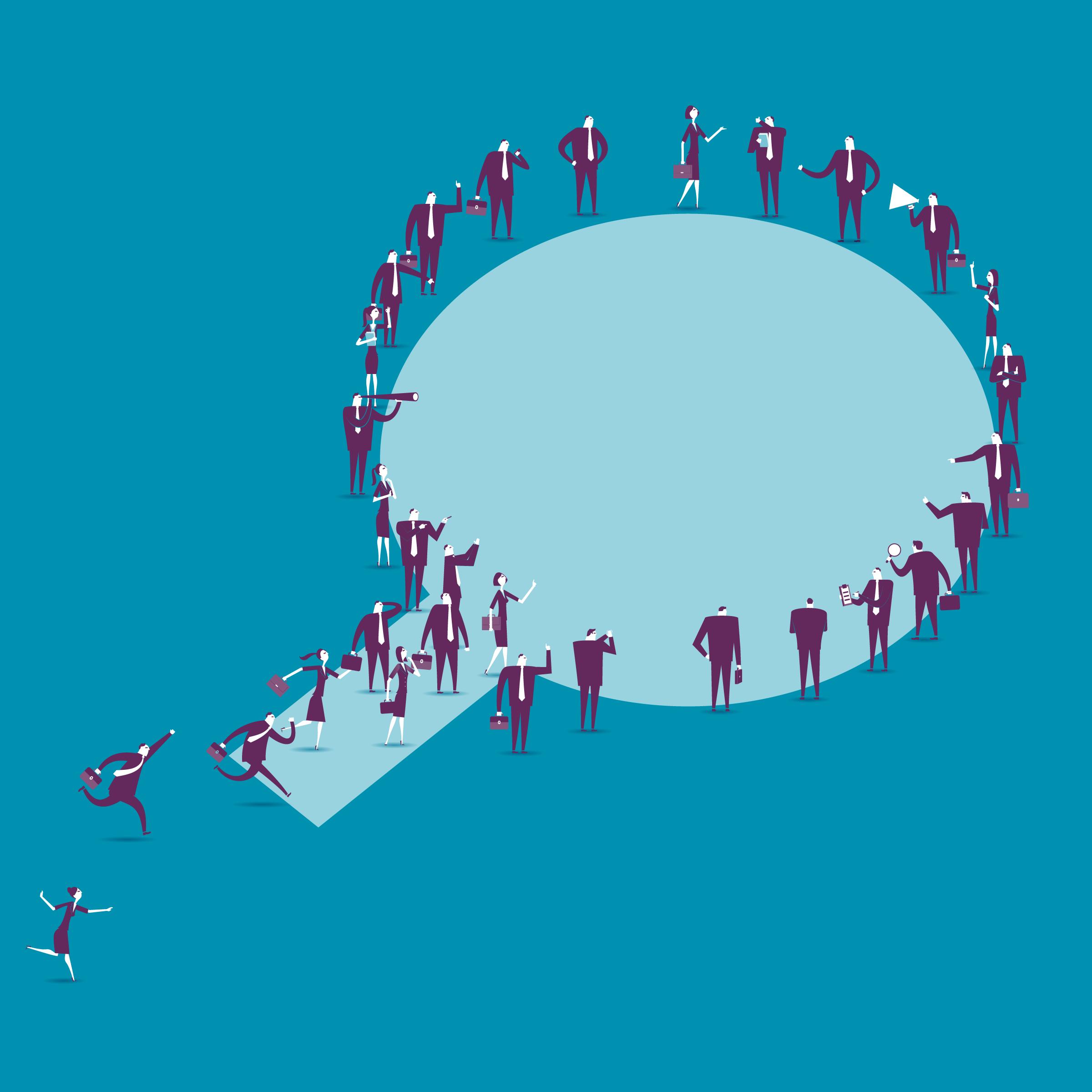 chuyển đổi số hội đồng quản trị