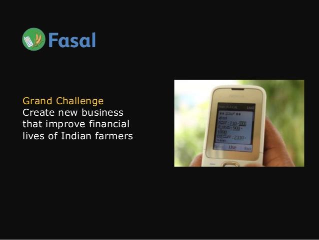 intuit giúp nông dân Ấn Độ